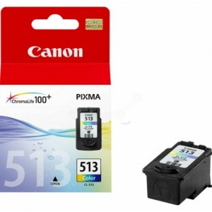 Canon CL513 Patron Color High /o/