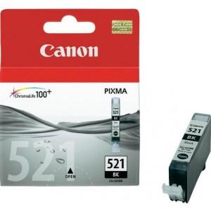 Canon CLI521 Patron Black /o/