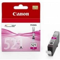 Canon CLI521 Patron Magenta /o/