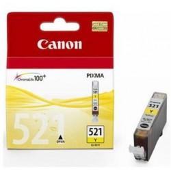 Canon CLI521 Patron Yellow /o/