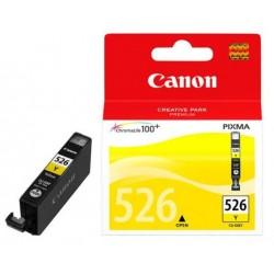 Canon CLI526 Patron Yellow /o/