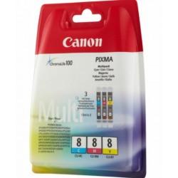 Canon CLI8 Multipack CMY /o/