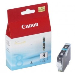 Canon CLI8 Patron Cyan Photo /o/