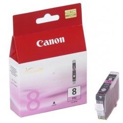 Canon CLI8 Patron Magenta Photo  /o/