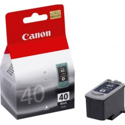 Canon PG40 Patron Black 16ml  /o/