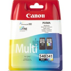 Canon PG540 + CL541 Multipack /o/