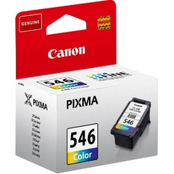 Canon CL546 Patron Color /o/