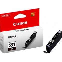 Canon CLI551 Patron Black /o/