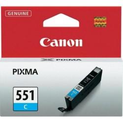 Canon CLI551 Patron Cyan /o/