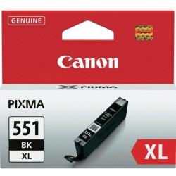 Canon CLI551XL Patron Black /o/