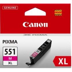 Canon CLI551XL Patron Magenta /o/