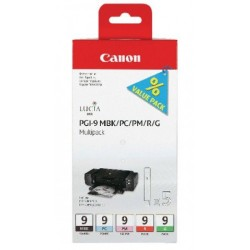 Canon PGI9 Multipck MBK/PC/PM/R/G /o/