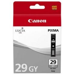 Canon PGI29 Patron Grey Pro1 /o/