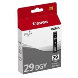 Canon PGI29 Patron Grey Dark Pro1 /o/