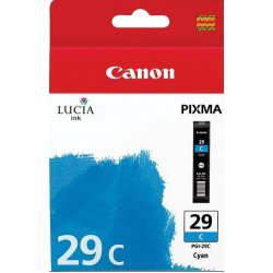 Canon PGI29 Patron Cyan Pro1 /o/