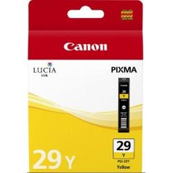 Canon PGI29 Patron Yellow Pro1 /o/