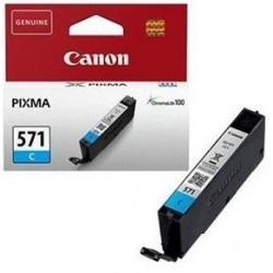 Canon CLI571 Patron Cyan /o/
