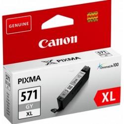 Canon CLI571XL Patron Grey /o/