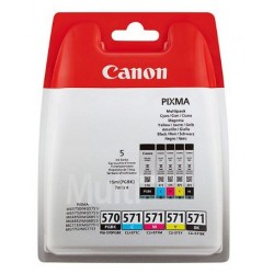 Canon PGI570/CLI571 PGBk/C/M/Y/Bk /o/