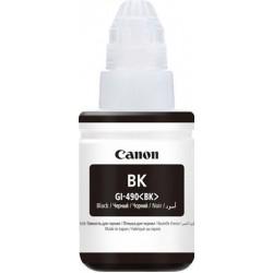 Canon GI490 Tinta Black /o/