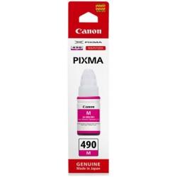 Canon GI490 Tinta Magenta /o/