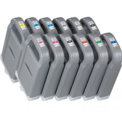 Canon PFI706 Grey Cartridge/o/