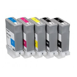 Canon PFI107 Yellow Cartridge/o/