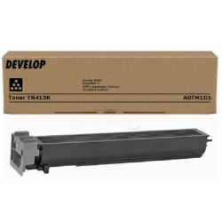 Develop ineo+ 452 Toner Black TN413BK (Eredeti)