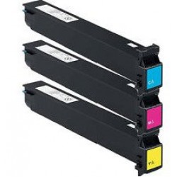 Develop ineo+ 452 Toner Yellow TN613Y (Eredeti)