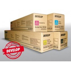 Develop ineo+ 220/280 Toner Black TN216 (Eredeti)
