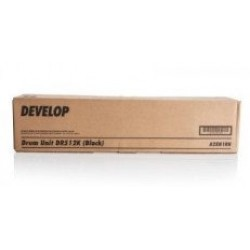 Develop ineo+ 224/224e Drum Unit DR512k /Eredeti/ Bk