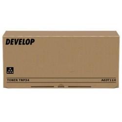 Develop ineo4700P Toner TNP34 /Eredeti/