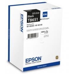 Epson T8651 Patron Black 10K (Eredeti)