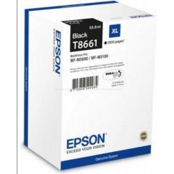 Epson T8661 Patron Black 2,5K (Eredeti)