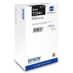 Epson T7541 Patron Bk 10K (Eredeti)