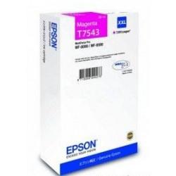 Epson T7543 Magenta 7K (Eredeti)