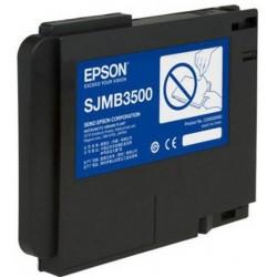 Epson C3500 szemetes /orig/ *