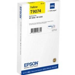 Epson T9074 Patron Yellow 7K (Eredeti)