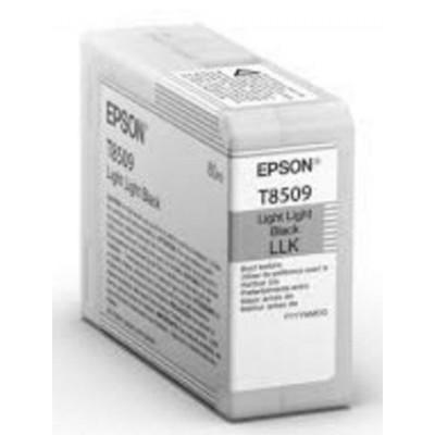 Epson T8509 Patron Light Light Black  80 ml /original/