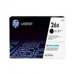 HP CF226XD Toner Bk 9k No.26X /o/