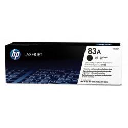 HP CF283A Toner Black 1,5k No.83 (Eredeti)