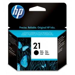 HP C9351A Patron Black No.21 (Eredeti)