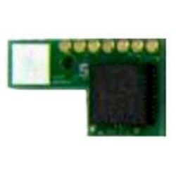 Utángyártott CANON CRG040 CHIP Magenta 5,4k.(For Use) AX*