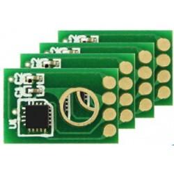 Utángyártott RICOH SPC820/821 Toner CHIP Bk.20k.(For Use) ZH*