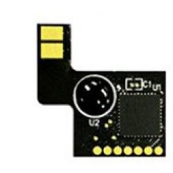 Utángyártott HP M452 CHIP Bk.2,3k.(For Use) CF410A SCC*