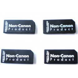 Utángyártott CANON IRC3320 Toner CHIP Bk.36k.(For Use) ZH*