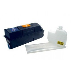 Utángyártott KYOCERA TK360 Toner /KTN/ 20K CHIP FOR USE