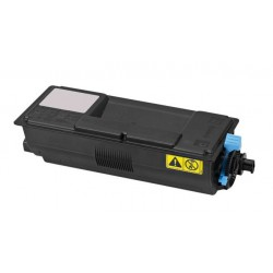 Utángyártott KYOCERA TK3100 Toner 12,5K /FU/ DTP CHIP FOR USE