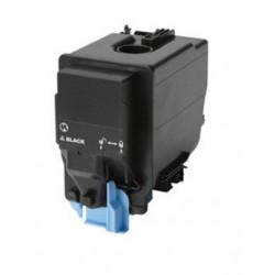 Utángyártott MINOLTA C3350/3850 toner Bk KTN TNP48K  FOR USE
