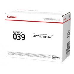 Canon CRG039 Toner /o/ 11k